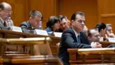 Ludovic Orban consideră că moţiunea de cenzură a PSD nu are şanse de câştig