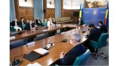 Guvernul României a decis păstrarea stării de alertă