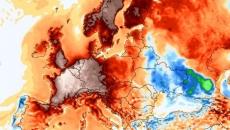 Deceniul care a trecut a fost cel mai fierbinte de la mijlocul anilor 1850