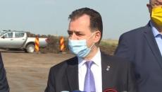 Ludovic Orban, prim-ministrul României