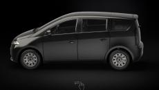 Sono Motors dezvoltă prima maşină electrică solară