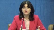 Ministrul Educatiei, Monica Anisie