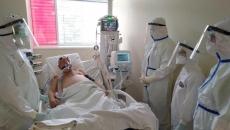 Cadrele medicale atrag atenţia că noul coronavirus există