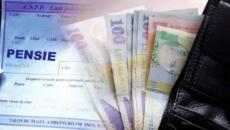 Pensiile vor ajunge mărite la pensionari din septembrie 202