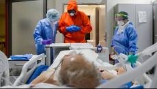 Manager spital suport COVID: Personalul de la ATI este epuizat fizic şi emoţional