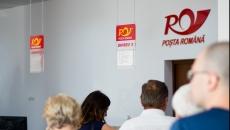 Poşta Română a scăpat de datoriile istorice pe care le avea la ANAF