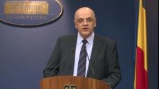 Raed Arafat anunţă că se va încerca creşterea numărului de paturi la ATI