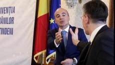 Europarlamentarul Rareş Bogdan