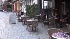 Au fost anunţate regulile pentru redeschiderea restaurantelor de la 1 septembrie