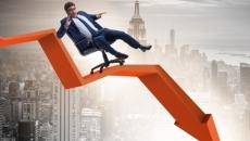 Economia ţării a înregistrat o scădere importantă în al doilea trimestru al anului
