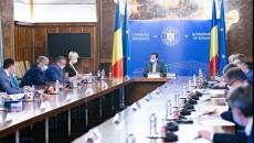 Guvernul Orban urmează să completeze legea privind starea de alertă