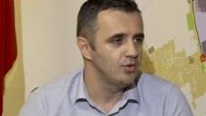 Andrei Marius, şeful Serviciului Grupuri Infracţionale Violente din cadrul Poliţiei Capitalei