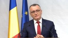 Sorin Cîmpeanu, preşedintele Consiliului Naţional al Rectorilor