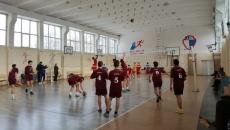 Ministrul Sportului vrea mai multe ore de sport în noul an şcolar