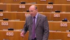 Liderul PMP, Traian Băsescu