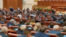 Dezbaterea moţiunii de cenzură a PSD împotriva Guvernului se amână din nou