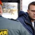 Aleksei Navalnîi a fost externat