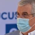 Călin Popescu Tăriceanu, candidatul ALDE la Primăria Capitalei