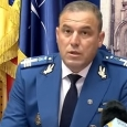 Şeful Jandarmeriei Române, Bogdan Enescu