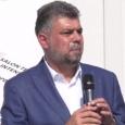 Marcel Ciolacu a comentat întânirea dintre Ludovic Orban, Nicuşor Dan şi Klaus Iohannis