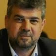 Liderul PSD, Marcel Ciolacu