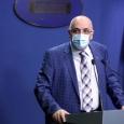 Şeful Departamentului pentru Situaţii de Urgenţă, Raed Arafat