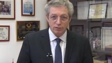 Managerul Institutului Matei Balş din Bucureşti, Adrian Streinu-Cercel