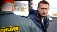 Aleksei Navalnîi, opozant rus