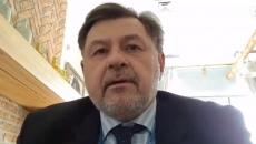 Preşedintele Societăţii Române de Microbiologie, Alexandru Rafilă