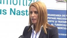 Managerul Institutului de Pneumoftiziologie Marius Nasta, Beatrice Mahler