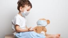 Copiii de pâmă la 5 ani nu vor purta mască la grădiniţă