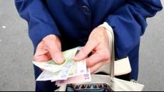 Documentul semnat de Eugen Teodorovici menţionează că majorarea pensiilor va creşte deficitul bugetar