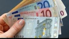 Cursul valutar euro leu din 17 septembrie 2020 indică o nouă valoare record pentru moneda europeană