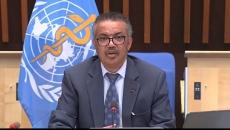 Directorul Organizaţiei Mondiale a Sănătăţii, Tedros Adhanom Ghebreyesus