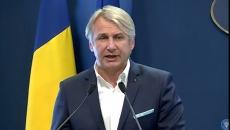 Fostul ministru de Finanţe Eugen Teodorovici