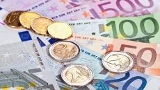 Un nou maxim pentru euro în faţa leului