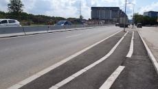 Primăria Capitalei are în plus finalizarea Şoseleie Fabrica de Glucoză