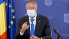 Klaus Iohannis a spus că pandemia de coronavirus nu s-a terminat