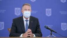 Klaus Iohannis: Şcolilor nu vor trece în online după alegerile locale