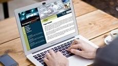 Vânzările de laptopuri, tablete şi camere web au crescut cu 50% de la începutul şcolii