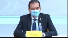 Ludovic Orban a spus că România are 1.100 de paturi ATI disponibile pentru bolnavii de coronavirus