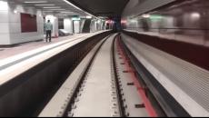 Metroul de la Drumul Taberei e deschis