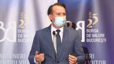 Ministrul de Finanţe, Florin Cîţu
