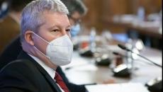 Ministrul Justiţiei, Cătălin Predoiu