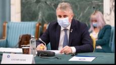 Ministrul Transporturilor, Lucian Bode