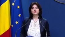 Ministrul Educaţiei, Monica Anisie