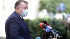 Ministrul Sănătăţii, Nelu Tătaru