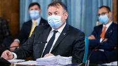 Ministrul Sănătăţii, Nelu Tătaru, spune că profesorii cu grad de risc pot preda online
