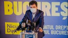 Nicuşor Dan a fost denunţat la DNA de 9 parlamentari PSD