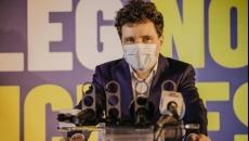 Nicuşor Dan face plângere penală parlamentarilor PSD care l-au reclamat la DNA